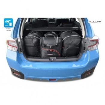 Kit de valises sur mesure pour Subaru XV