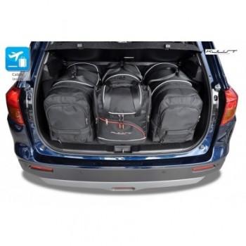 Kit de valises sur mesure pour Suzuki Vitara (2014 - actualité)