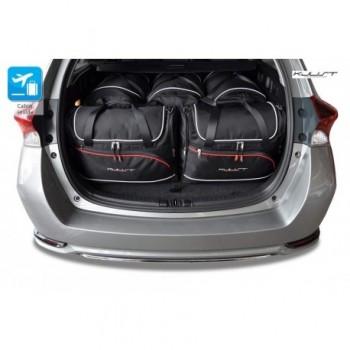 Kit de valises sur mesure pour Toyota Auris Break (2013 - actualité)