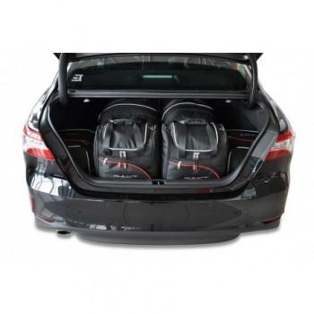 Kit de valises sur mesure pour Toyota Camry XV60 (2017 - actualité)