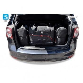 Kit de valises sur mesure pour Volkswagen Golf Plus
