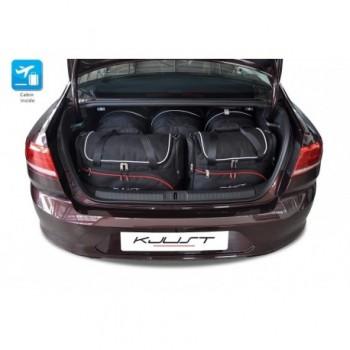 Kit de valises sur mesure pour Volkswagen Passat B8 Berline (2014 - actualité)