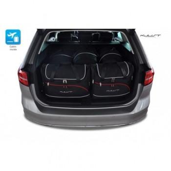 Kit de valises sur mesure pour Volkswagen Passat B8 Break (2014 - actualité)