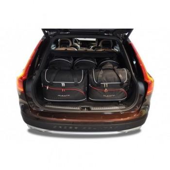Kit de valises sur mesure pour Volvo V90