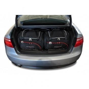 Kit de valises sur mesure pour Audi A5 8T3 Coupé (2007 - 2016)