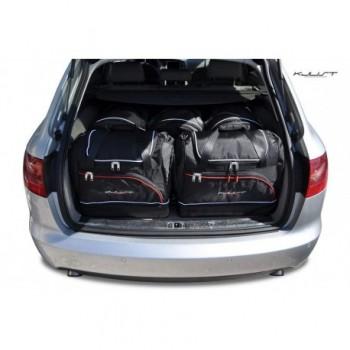Kit de valises sur mesure pour Audi A6 C6 Avant (2004 - 2008)