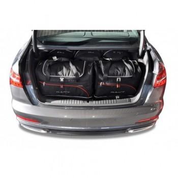 Kit de valises sur mesure pour Audi A6 C8 (2018-actualité)