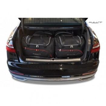 Kit de valises sur mesure pour Audi A8 D5 (2017-actualité)
