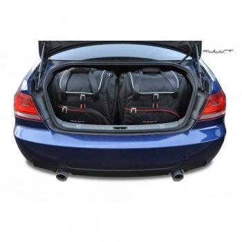Kit de valises sur mesure pour BMW Série 3 E92 Coupé (2006 - 2013)