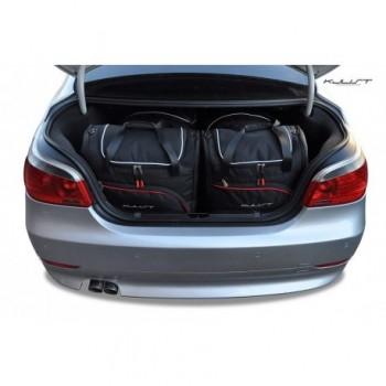 Kit de valises sur mesure pour BMW Série 5 E60 Berline (2003 - 2010)