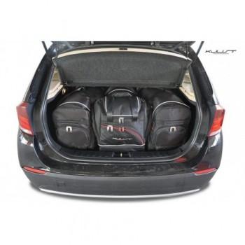 Kit de valises sur mesure pour BMW X1 E84 (2009 - 2015)