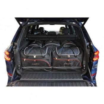 Kit de valises sur mesure pour BMW X5 G05 (2019-actualité)