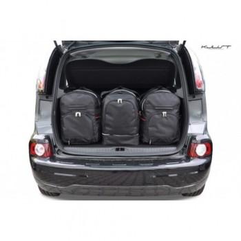 Kit de valises sur mesure pour Citroen C3 Picasso