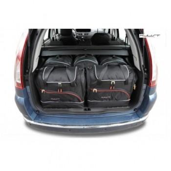 Kit de valises sur mesure pour Citroen C4 Grand Picasso (2006 - 2013)