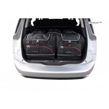Kit de valises sur mesure pour Citroen C4 Grand Picasso (2013 - actualité)