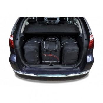 Kit de valises sur mesure pour Citroen C4 Picasso (2006 - 2013)