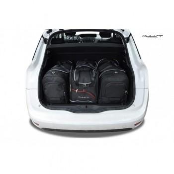 Kit de valises sur mesure pour Citroen C4 Picasso (2013 - actualité)