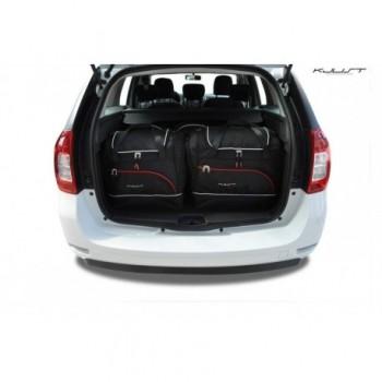 Kit de valises sur mesure pour Dacia Logan MCV (2017 - actualité)