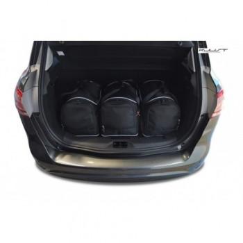 Kit de valises sur mesure pour Ford B-MAX