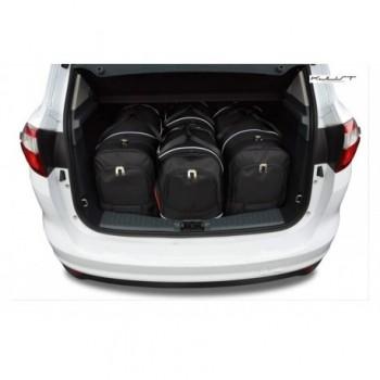 Kit de valises sur mesure pour Ford C-MAX (2010 - 2015)