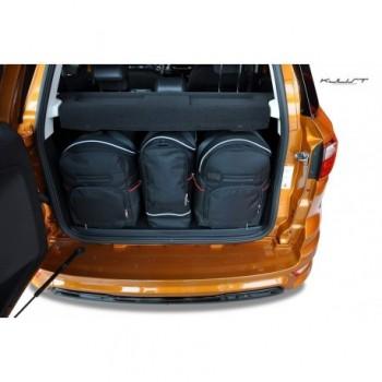 Kit de valises sur mesure pour Ford EcoSport (2017 - actualité)