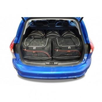 Kit de valises sur mesure pour Ford Focus MK4 Break (2018 - actualité)