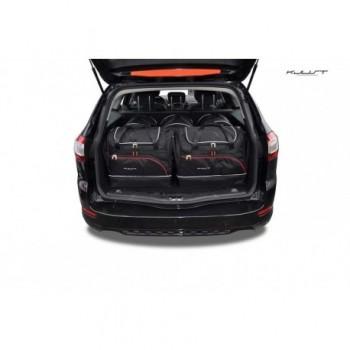 Kit de valises sur mesure pour Ford Mondeo MK4 Break (2007 - 2013)