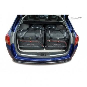 Kit de valises sur mesure pour Honda Accord Tourer (2008 - 2012)
