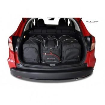 Kit de valises sur mesure pour Honda HR-V (2015 - actualité)