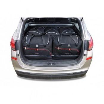 Kit de valises sur mesure pour Hyundai i30 Break (2017 - actualité)