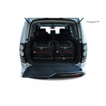 Kit de valises sur mesure pour Land Rover Discovery (2013 - 2017)