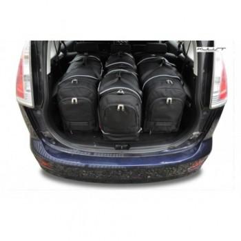 Kit de valises sur mesure pour Mazda 5