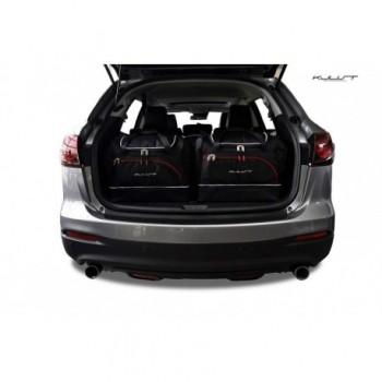 Kit de valises sur mesure pour Mazda CX-9