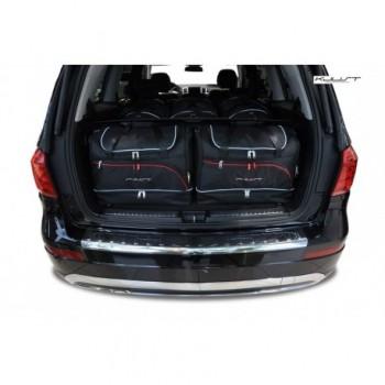 Kit de valises sur mesure pour Mercedes GL