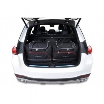 Kit de valises sur mesure pour Mercedes GLE V167 (2019 - actualité)