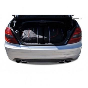 Kit de valises sur mesure pour Mercedes SLK R171 (2004 - 2011)