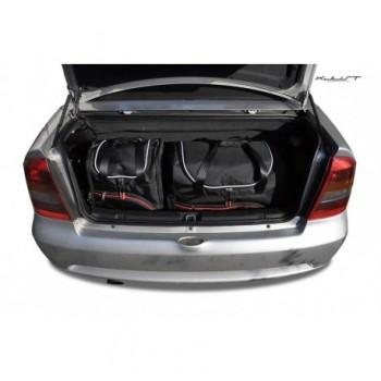 Kit de valises sur mesure pour Opel Astra G Cabriolet (2000 - 2006)