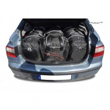 Kit de valises sur mesure pour Renault Laguna 5 portes (2001 - 2008)