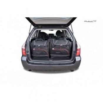 Kit de valises sur mesure pour Subaru Legacy Break (2003 - 2009)