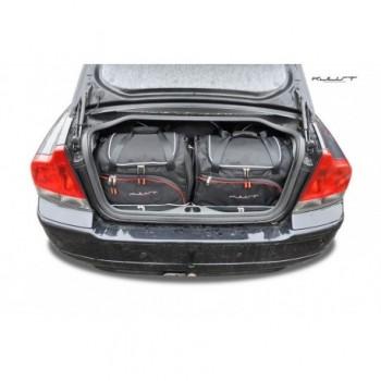 Kit de valises sur mesure pour Volvo S60 (2000 - 2009)