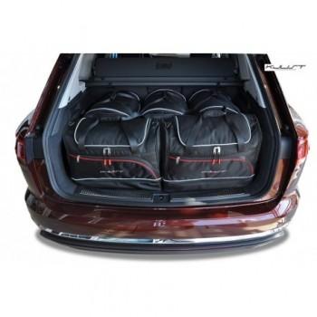 Kit de valises sur mesure pour Volkswagen Touareg (2018 - actualité)