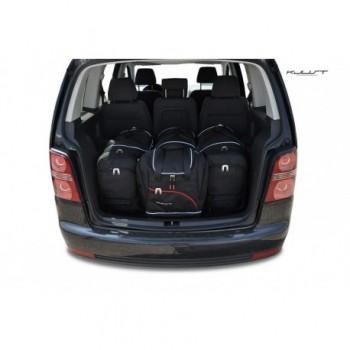 Kit de valises sur mesure pour Volkswagen Touran (2003 - 2006)