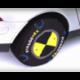 Chaînes de voiture pour Mercedes CLK A208 Cabrio (1998 - 2003)