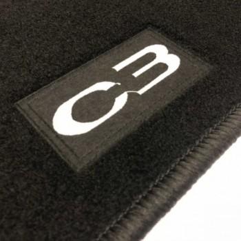 Tapis Citroen C3 (2009 - 2013) sur mesure