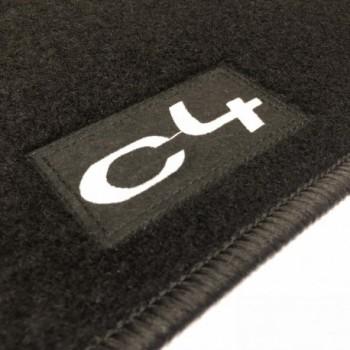 Tapis Citroen C4 (2004 - 2010) sur mesure