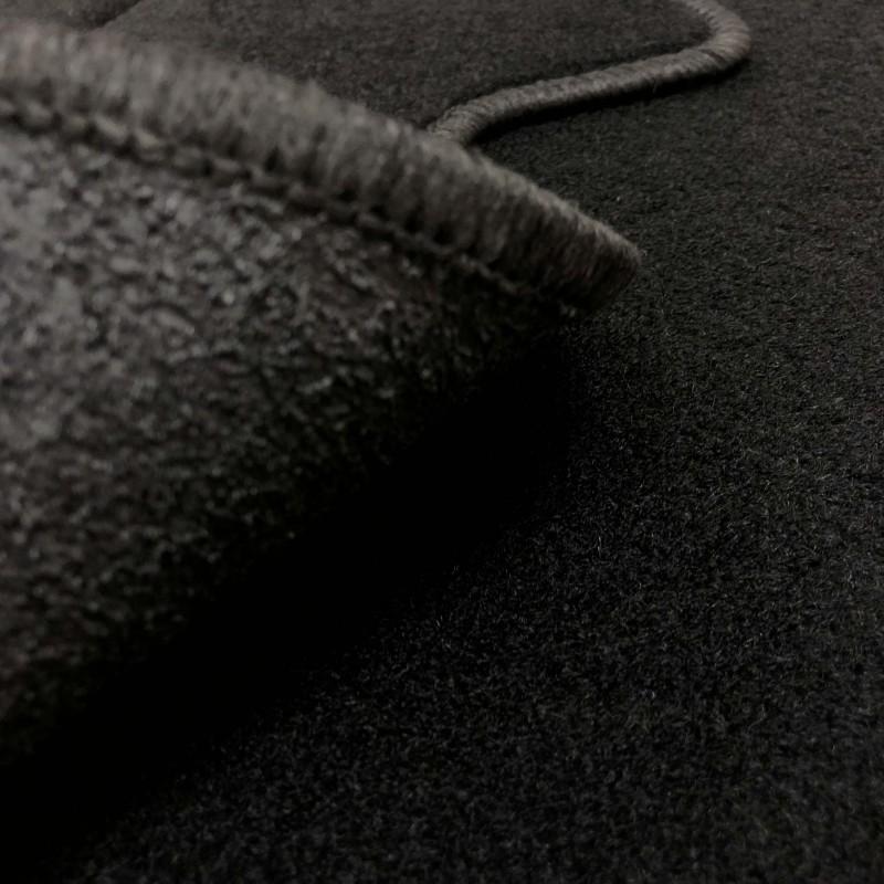 tapis mini cooper one r56 2007 2014 sur mesure