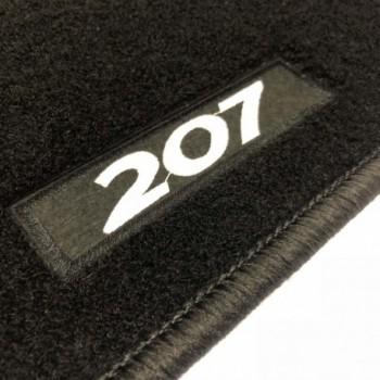 Tapis Peugeot 207 CC sur mesure