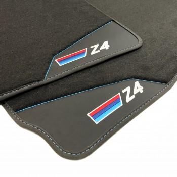Tapis de Voiture BMW Z4 E85 (2002 - 2009) - Le Roi du Tapis®