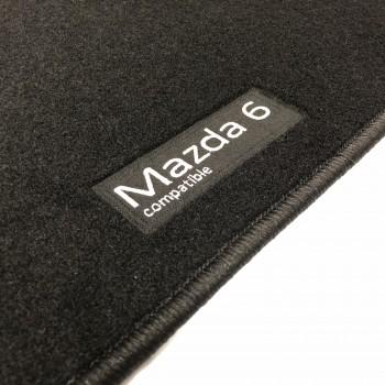 Tapis Mazda 6 Berline (2017 - actualité) sur mesure