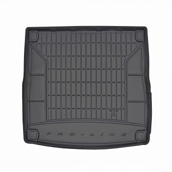 Tapis coffre Audi A4, B9 Break Quattro (2015-2018)